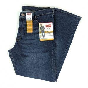 Wrangler Five Star Premium Irregular Relaxed Jeans